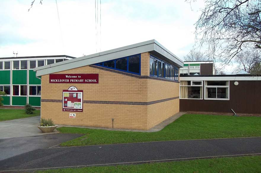 Mickleover Primary School